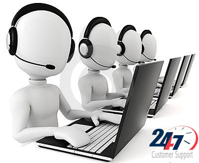 how to get inbound process for call center