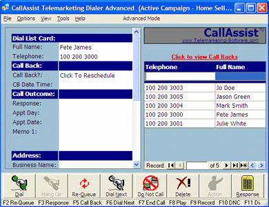 Utilities Of A Call Centre Management software