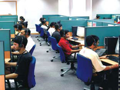 Outstanding BPO Services At viable Prices