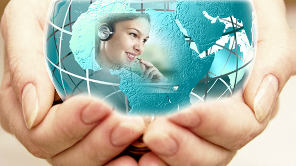 Availing BPO Services