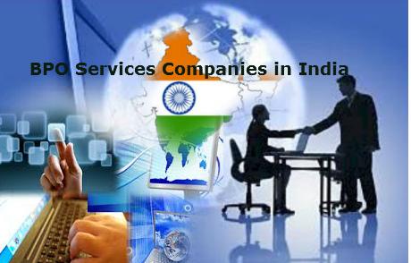 BPO Services in India