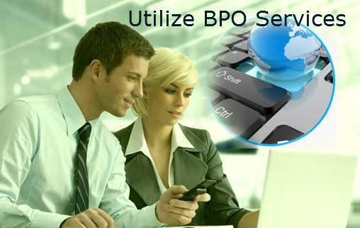 Utilize BPO Services