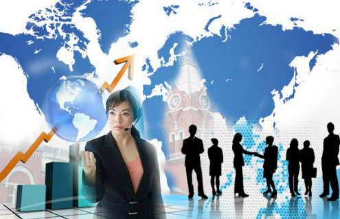 BPO Services All Over the World