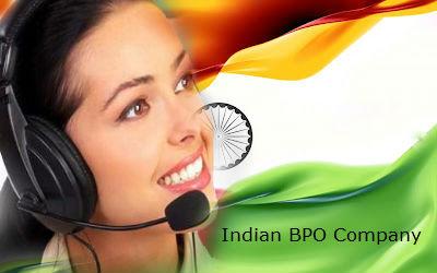 Indian BPO Company