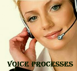 Voice Processes