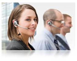 outbound call center manager resume
