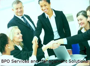 BPO Services and Management Solutions