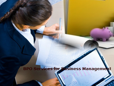 BPO Services for Business Management