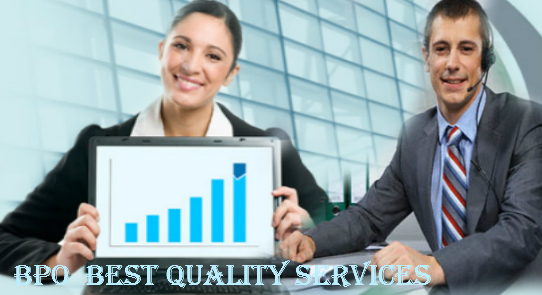 BPO  Best Quality Services