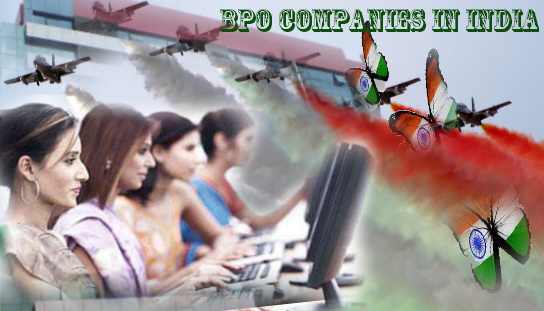 BPO Companies in India