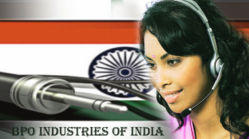 BPO Industries of India