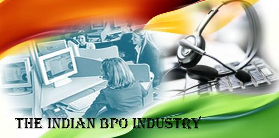 Indian BPO Industry