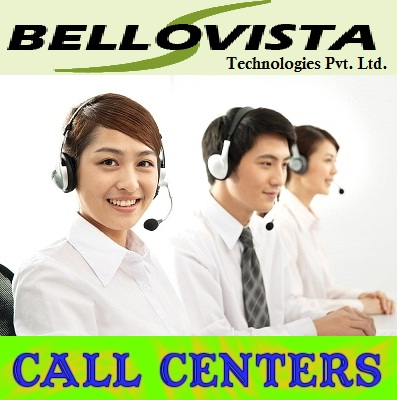 difference between inbound and outbound call center services
